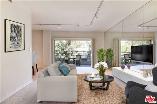 Photo of 1131 ALTA LOMA Road #420, West Hollywood, CA 90069 (MLS # 19536340)