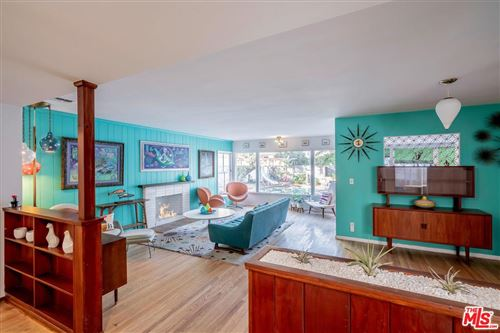 Photo of 3619 LAUREL CANYON, Studio City, CA 91604 (MLS # 20554340)