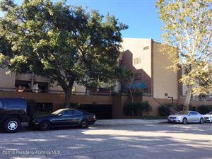 Photo of 460 OAK Street #109, Glendale, CA 91204 (MLS # 818002340)