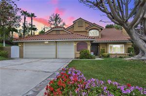 Photo of 6849 AVIANO Drive, Camarillo, CA 93012 (MLS # 218005341)