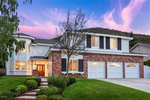 Photo of 1232 DUBONNET Court, Oak Park, CA 91377 (MLS # 218006341)