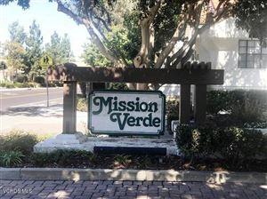 Photo of 1259 MISSION VERDE Drive, Camarillo, CA 93012 (MLS # 219012341)