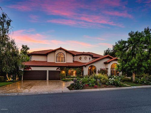Photo of 1351 FALLING STAR Avenue, Westlake Village, CA 91362 (MLS # 220000341)
