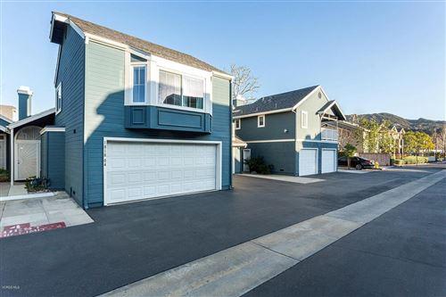 Photo of 1818 RORY Lane #4, Simi Valley, CA 93063 (MLS # 220001341)