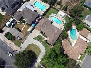 Tiny photo for 2875 East CALIFORNIA Boulevard, Pasadena, CA 91107 (MLS # 818002341)