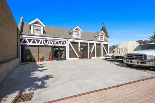 Photo of 4511 SANTA ANITA Avenue, El Monte, CA 91731 (MLS # 819004341)