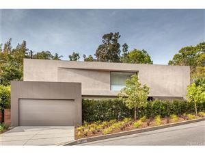 Photo of 5801 SPRING OAK Drive, Los Feliz , CA 90068 (MLS # SR17076341)
