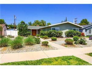 Photo of 22239 COVELLO Street, Canoga Park, CA 91303 (MLS # SR18100341)