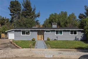 Photo of 15531 MCKEEVER Street, Mission Hills San Fernando, CA 91345 (MLS # SR18169341)