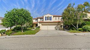 Photo of 29269 LAS TERRENO Lane, Valencia, CA 91354 (MLS # SR19114341)