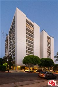 Photo of 1100 ALTA LOMA Road #1704, West Hollywood, CA 90069 (MLS # 17250342)