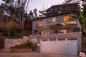 Photo of 453 QUAIL Drive, Los Angeles , CA 90065 (MLS # 18311342)
