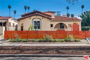 Photo of 4344 4TH Avenue, Los Angeles , CA 90008 (MLS # 18322342)