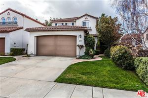 Photo of 28313 LOBELIA Lane, Valencia, CA 91354 (MLS # 18323342)
