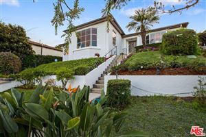 Photo of 1249 BEVERLY GREEN Drive, Beverly Hills, CA 90212 (MLS # 18334342)