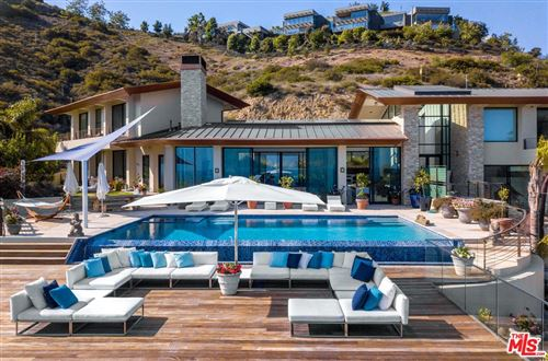 Photo of 6345 TANTALUS DRIVE, Malibu, CA 90265 (MLS # 19499342)