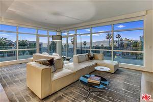 Photo of 1705 OCEAN Avenue #501, Santa Monica, CA 90401 (MLS # 19510342)