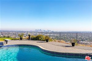 Photo of 8200 HILLSIDE Avenue, Los Angeles , CA 90069 (MLS # 19529342)