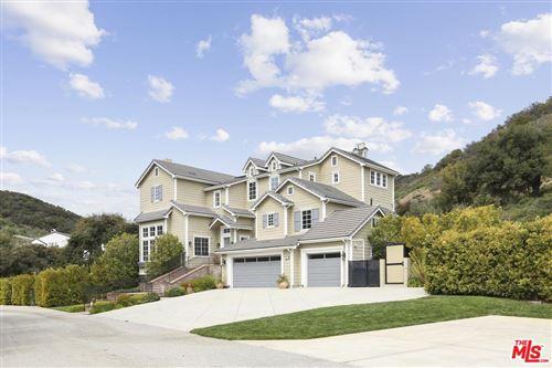 Photo of 1821 TAMARACK Street, Westlake Village, CA 91361 (MLS # 20564342)