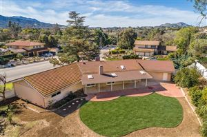 Photo of 904 CALLE BRUSCA, Thousand Oaks, CA 91360 (MLS # 219001342)