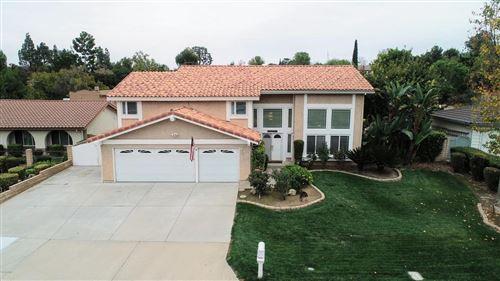 Photo of 646 BRISTOL Avenue, Simi Valley, CA 93065 (MLS # 219014342)