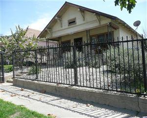 Photo of 3412 THORPE Avenue, Glassell Park, CA 90065 (MLS # 318001342)