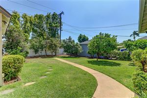 Tiny photo for 824 East LESLIE Drive, San Gabriel, CA 91775 (MLS # 818002342)