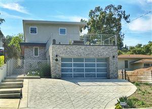 Photo of 1233 BRUNSWICK Avenue, South Pasadena, CA 91030 (MLS # 819000342)