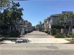 Photo of 9216 INDEPENDENCE Way, North Hills, CA 91343 (MLS # SR18114342)