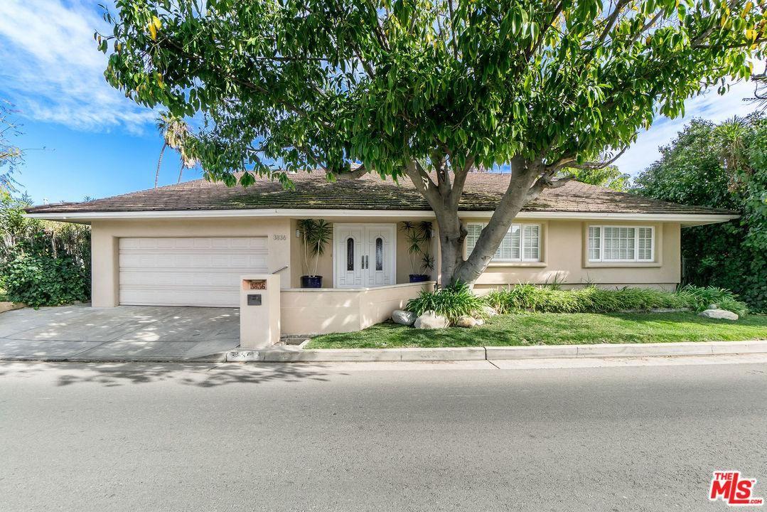 Photo of 3836 CODY Road, Sherman Oaks, CA 91403 (MLS # 20550342)