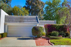 Photo of 2561 NORTHSHORE Lane, Westlake Village, CA 91361 (MLS # 218003343)