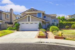 Photo of 13178 SLEEPY WIND Street, Moorpark, CA 93021 (MLS # 218009343)