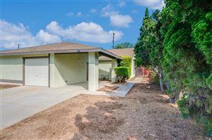 Photo of 525 West SANTA BARBARA Street, Santa Paula, CA 93060 (MLS # 218015343)