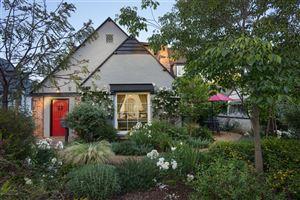 Photo of 872 VICTORIA Drive, Pasadena, CA 91104 (MLS # 818002343)