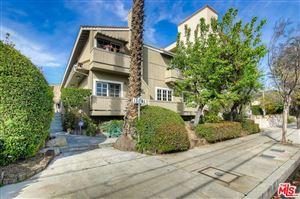 Photo of 13041 MOORPARK Street #1, Studio City, CA 91604 (MLS # 18325344)