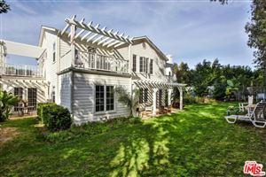 Photo of 28930 HAMPTON Place, Malibu, CA 90265 (MLS # 18344344)
