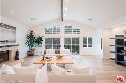 Photo of 3806 LAS FLORES CANYON Road, Malibu, CA 90265 (MLS # 20564344)