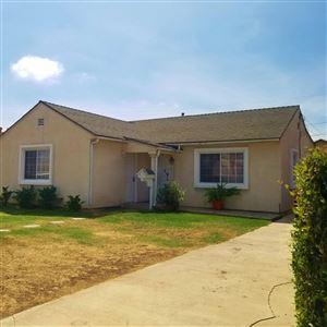Photo of 244 East BIRCH Street, Oxnard, CA 93033 (MLS # 218014344)