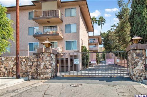 Photo of 1517 East GARFIELD Avenue #52, Glendale, CA 91205 (MLS # 319004344)