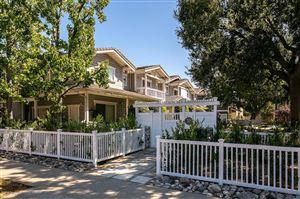 Photo of 50 West MOUNTAIN Street #2, Pasadena, CA 91103 (MLS # 819004345)