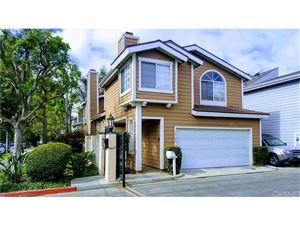 Photo of 15102 BEDFORD Lane #36, North Hills, CA 91343 (MLS # SR18124345)