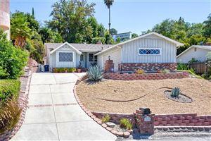 Photo of 22296 CASS Avenue, Woodland Hills, CA 91364 (MLS # SR19189345)