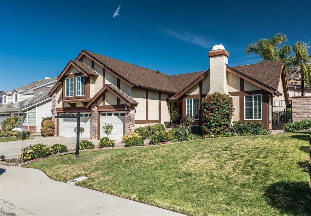 Photo for 812 WOODGROVE Road, Fillmore, CA 93015 (MLS # 218002345)