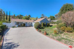 Photo of 7143 DARNOCH Way, West Hills, CA 91307 (MLS # 18315346)
