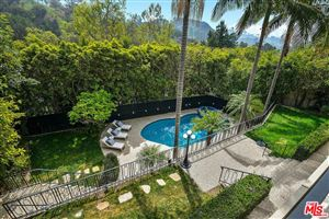 Photo of 2501 BOWMONT Drive, Beverly Hills, CA 90210 (MLS # 18332346)