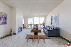 Photo of 900 EUCLID Street #404, Santa Monica, CA 90403 (MLS # 18388346)
