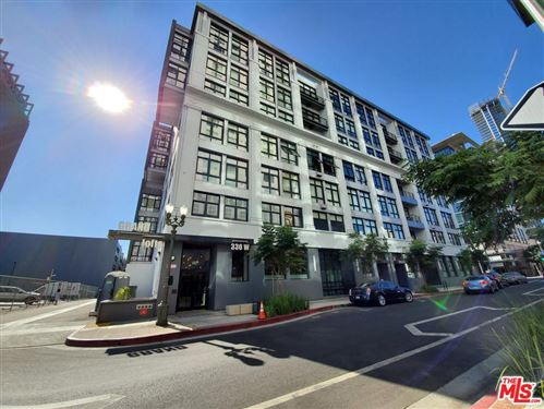 Photo of 1100 South GRAND Avenue #A707, Los Angeles , CA 90015 (MLS # 19509346)
