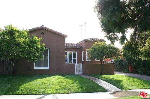 Photo of 744 North ALTA VISTA, Los Angeles , CA 90046 (MLS # 19535346)