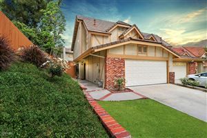 Photo of 30472 PASSAGEWAY Place, Agoura Hills, CA 91301 (MLS # 218010346)