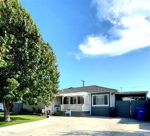 Photo of 632 MYRNA Drive, Port Hueneme, CA 93041 (MLS # 219012346)